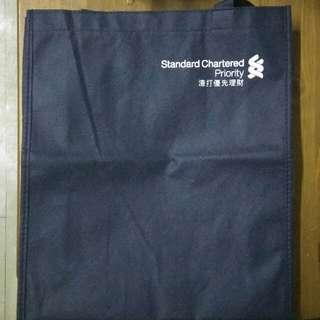 Standard Chartered Bank Tote Bag