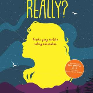 Ebook : Are You? Really? Innayah Putri