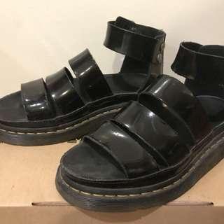 Dr.martens 馬丁 馬汀 涼鞋