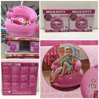 Hello Kitty Kid Chair