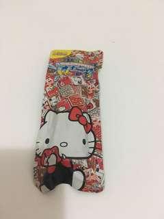 Hello Kitty wet tower濕毛巾