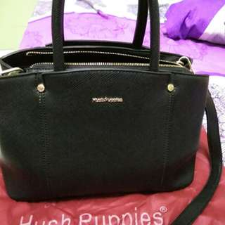 Tas Hush Puppies