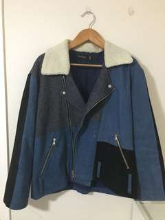Minkpink Denim Jacket