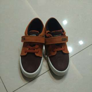 Converse boy shoes