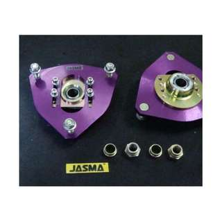 JASMA  EVO 7-9 adjustable FRONT  pillow mount model 27506