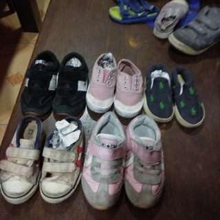 Baby Shoes from bundle