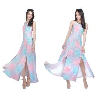 *CHEAPEST* 🆕️ BNIB Fayth Symmetry Dress