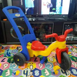 Fisher Price bicycle
