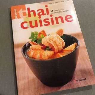 BN Thai cruisine 111 authentic recipes