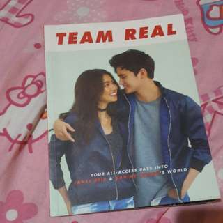 Team Real Jadine Magazine
