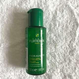 Furterer Floravanti Shine Enhancing Shampoo