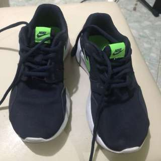Repriced ! Nike  Running shoes for Kids from 3000- 2500