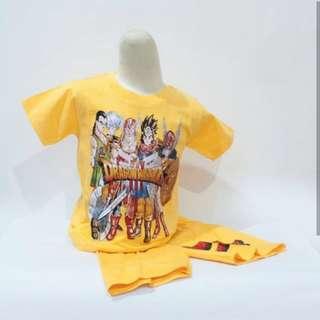 Stelan kuning warrior 1