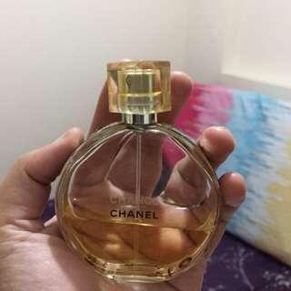 Original Chanel Chance