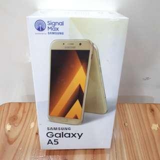 Samsung A5 2017 Kredit Free Paket Data IM3