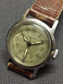 40s GALLET RACINE watch