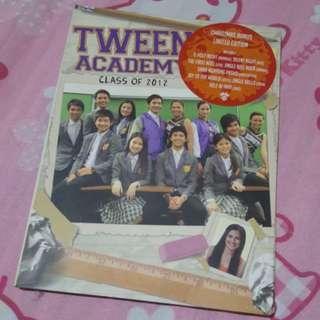 Tween Academy Class of 2012 Cd