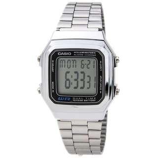 Casio Vintage Watch