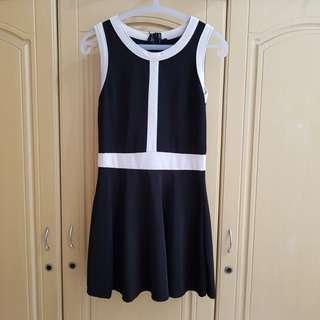 Dress kutung A line