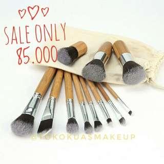 11 Pcs Kuas Makeup Best Seller