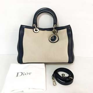 Authentic Diorissimo Bag