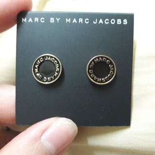 Gold/Silver MJMB Earstud