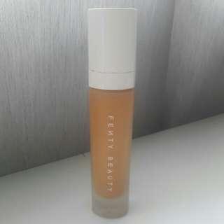 Fenty Beauty pro filter soft matte longwear foundation in 330