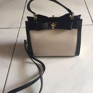 [LIKE NEW] Kate Spade Mini Tullie Mayfair