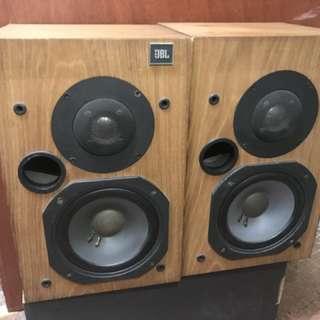 jbl l20t hifi speakers