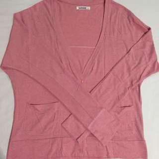 Koreanstyle sweatshirt