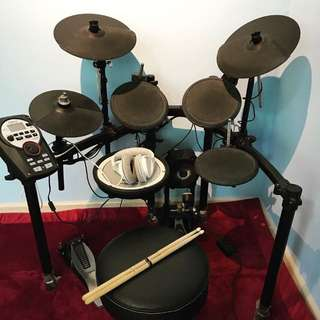Roland TD-11K Electronic Drums