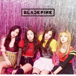 BLACKPINK Re-BLACKPINK
