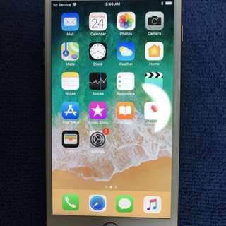 iPhone 8 Plus 64 GB Very Good Conditions For Sale
