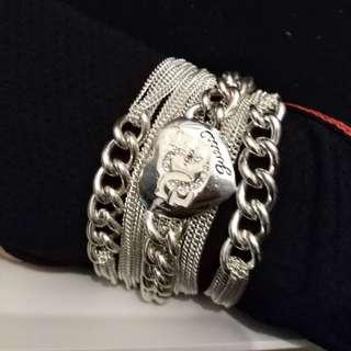 Guess Bracelet Silver