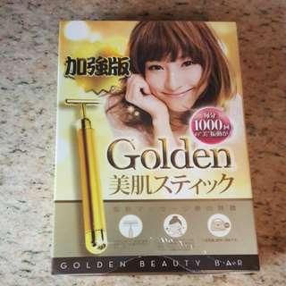 加強版 黃金棒 美容儀器