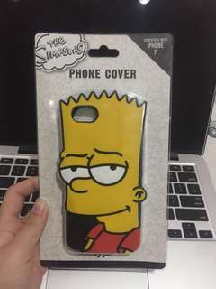 🔥SALE🔥 typo x the simpsons phonecase
