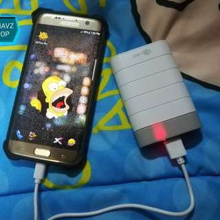 LAST PURE 10400MH POWERBANK