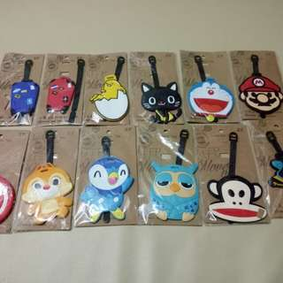 Luggage Tag (RM10 for two)