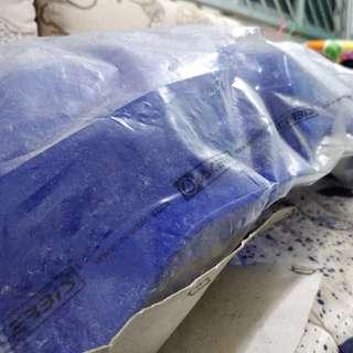 Acerbis Yz wr4 98-2000 blue fender front