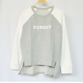 NEW Day sweater top