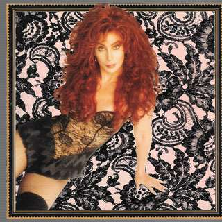 MY PRELOVED CD - CHER GREATEST HIT OF 1965-1992 / FREE DELIVERY /(F3A)