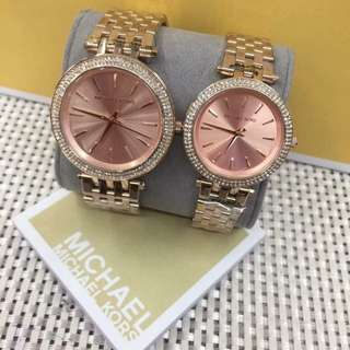 Michael Kors couple