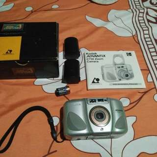 Kodak Advantix C750 200