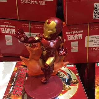 iron man marvel figure