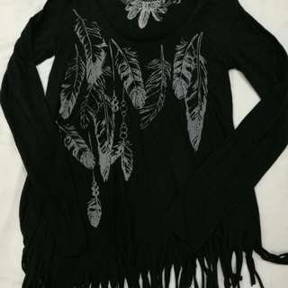 Female fashion cotton Top