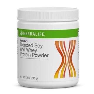Herbalife Protein