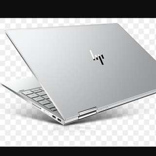 HP Spectre x360 13-ae079TU