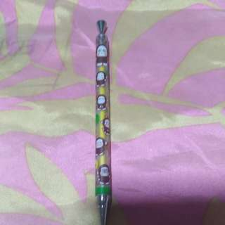 Vintage Sanrio 0.5mm mechanic pencil