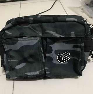 [USED] Waist Bag