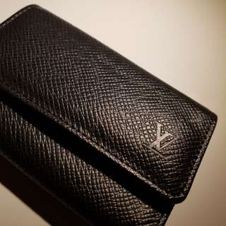 Louis Vuitton Key Purse